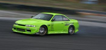 Ueno S14 Silvia