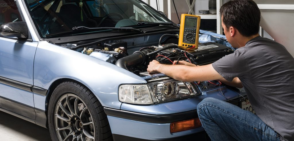 Electrical Tune Up Basics