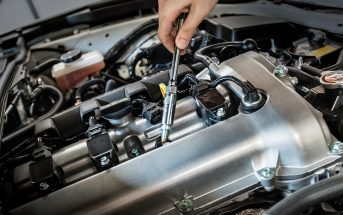 Ignition Tune Up Basics