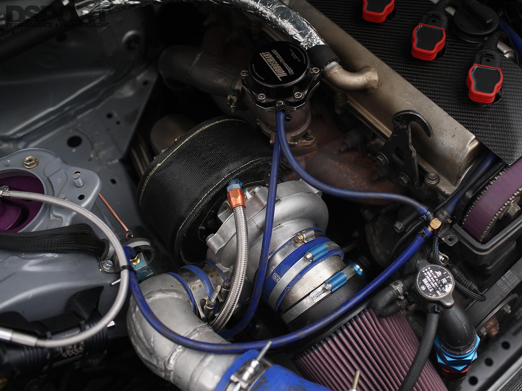 Fredric Aasbo's 661 HP 2JZ Powered GT86 - DSPORT Magazine