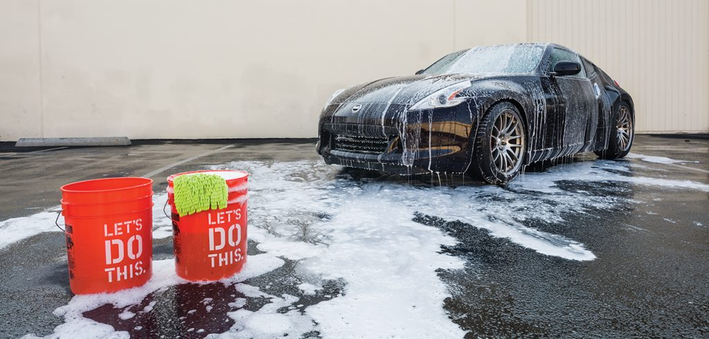 Car Paint Care