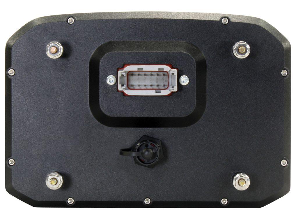 AEM CD-7 Dash