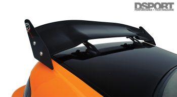 Mishimoto S13 Wing