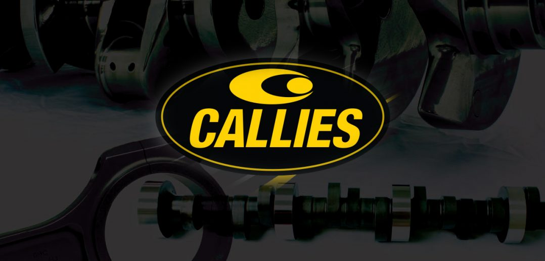 Callies Performance Product