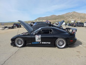 Boost Fest 2017 RX7