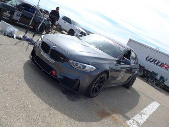 Boost Fest 2017 BMW