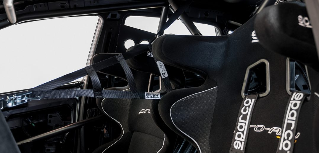 Race Safety Tech | The Right Setup Could Save Your Life