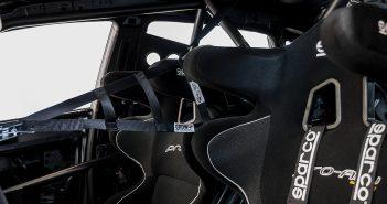 Racing Safety Breakdown