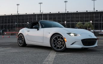 Project MX-5 Miata