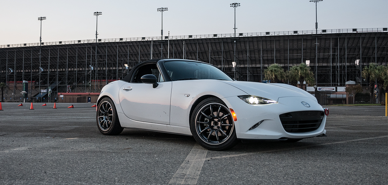 nc miata wheel weight