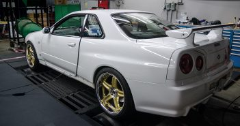 DSPORT Project R34