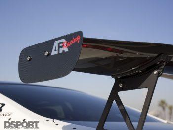 G35 APR Wing