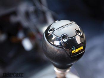 G35 Shift Knob