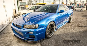 Top Secret R34 Lead