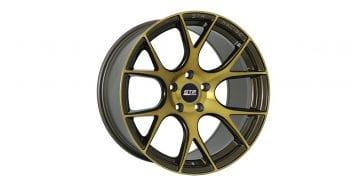 STR Wheel Lead