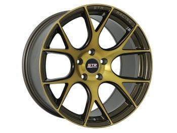 STR Wheel