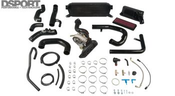 Avo Turbo Miata Turbo Kit