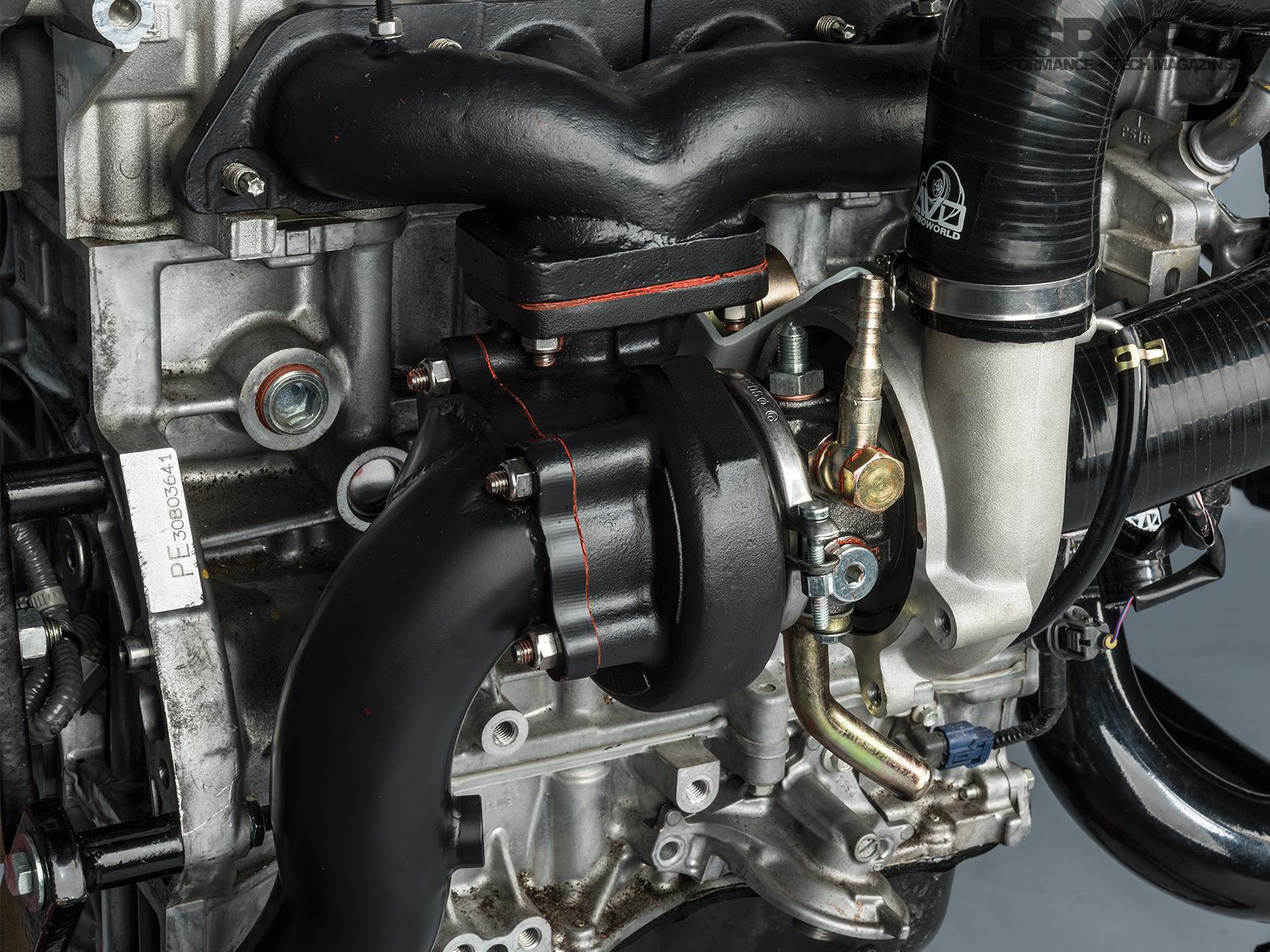 Miata Fuel Pump