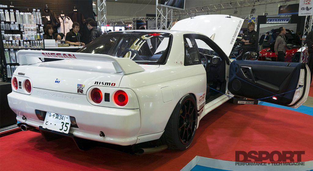 TAS GTR