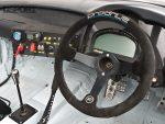 Saito Soarer Steering Wheel