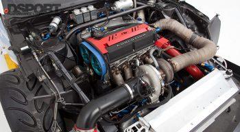 Evo Engine