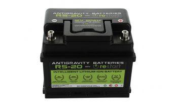 AntiGravity Battery Lead