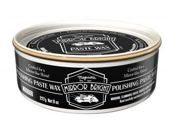 Meguiars Paste Wax