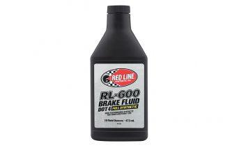 Redline Oil Lead