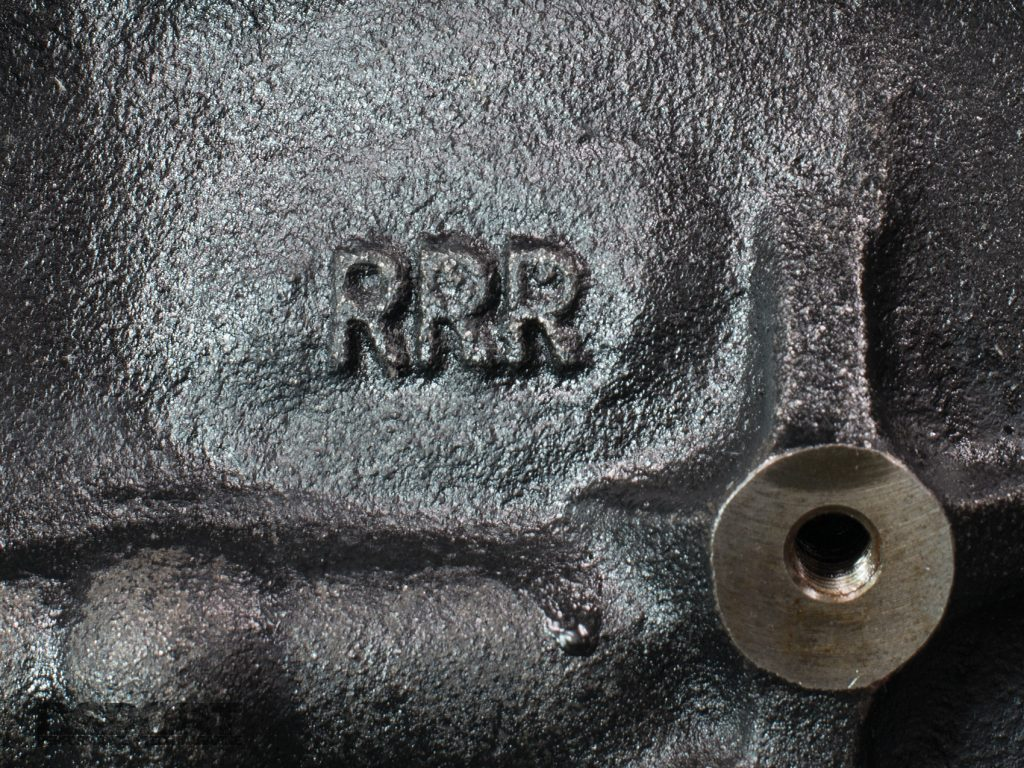 RB26DETT RRR Block