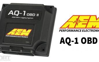 AEM AQ1 Lead