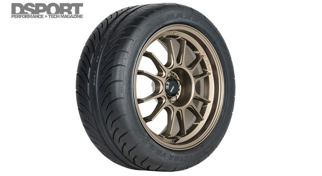 AEM AQ1 Konig Wheel