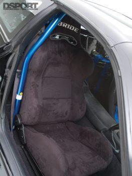 MR2 Seat