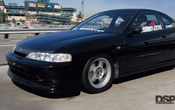 Power Pros Integra Lead