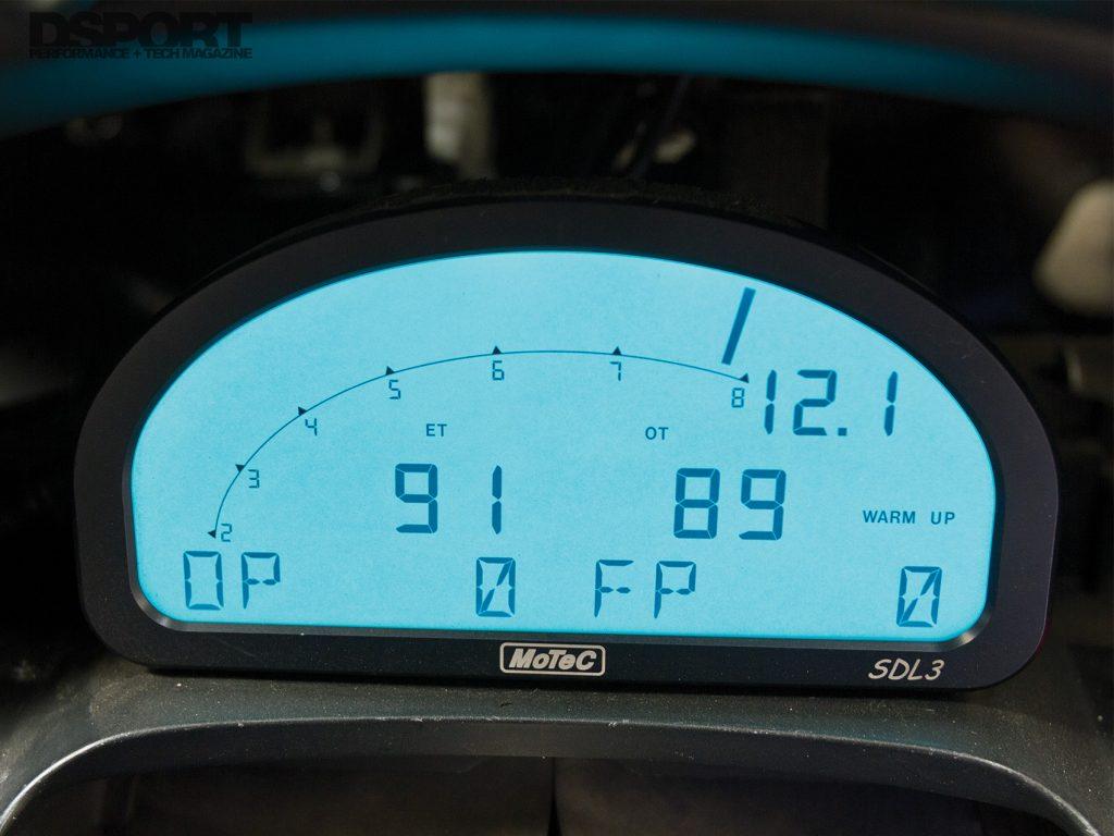 RS-R S15 Motec