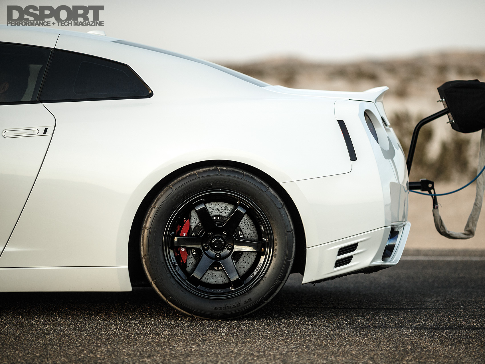Half Mile Heroes | This EVO and GT-R Beg the Question, Is ...