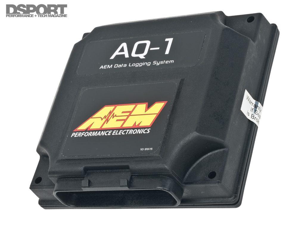 D'Garage S14 AEM AQ1