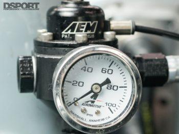 D'Garage S14 AEM