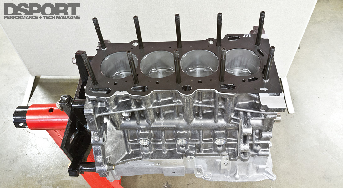 Engineering the 2ZZ-GE For Boosted Performance - DSPORT Magazine