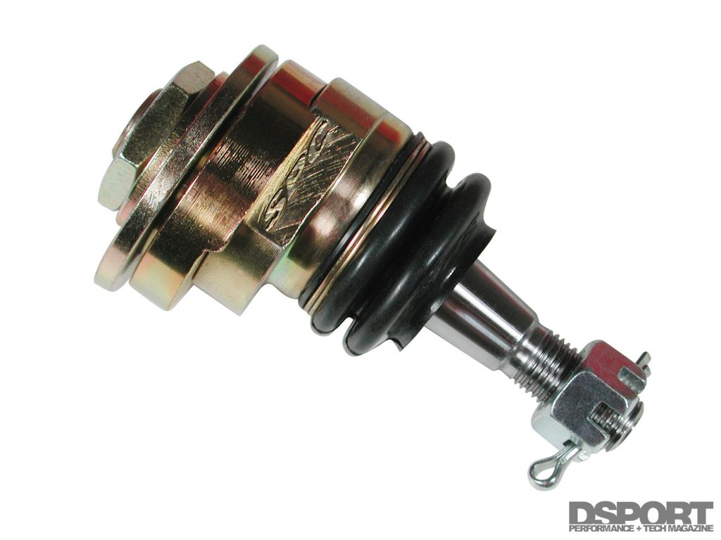 Suspension SPC Ball Joints