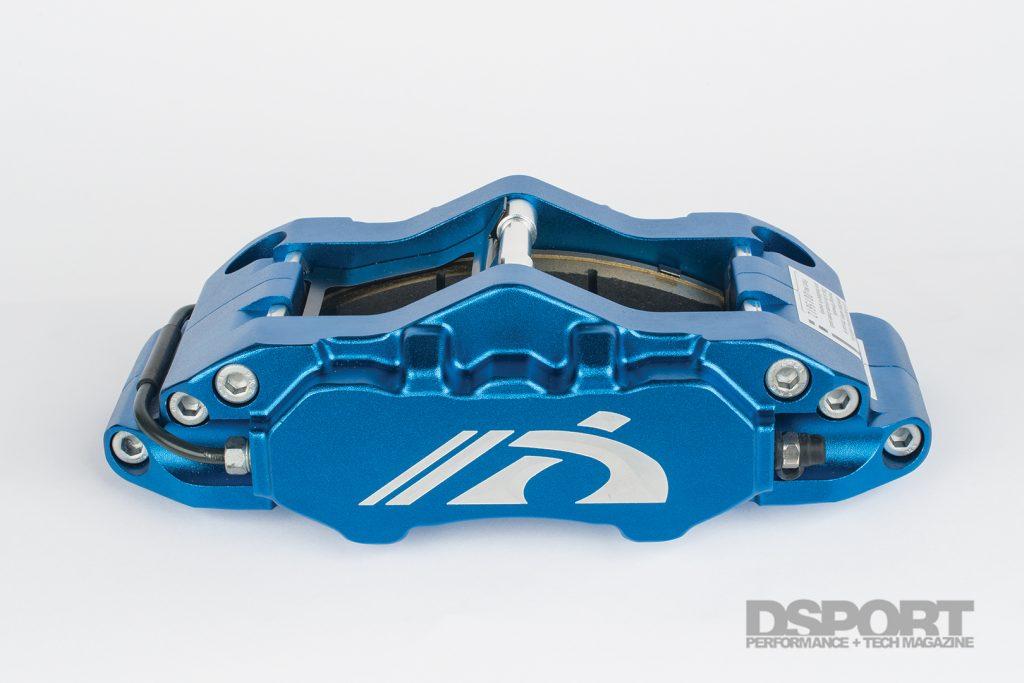 NEO Motorsport S2000 Big Brake Kit caliper