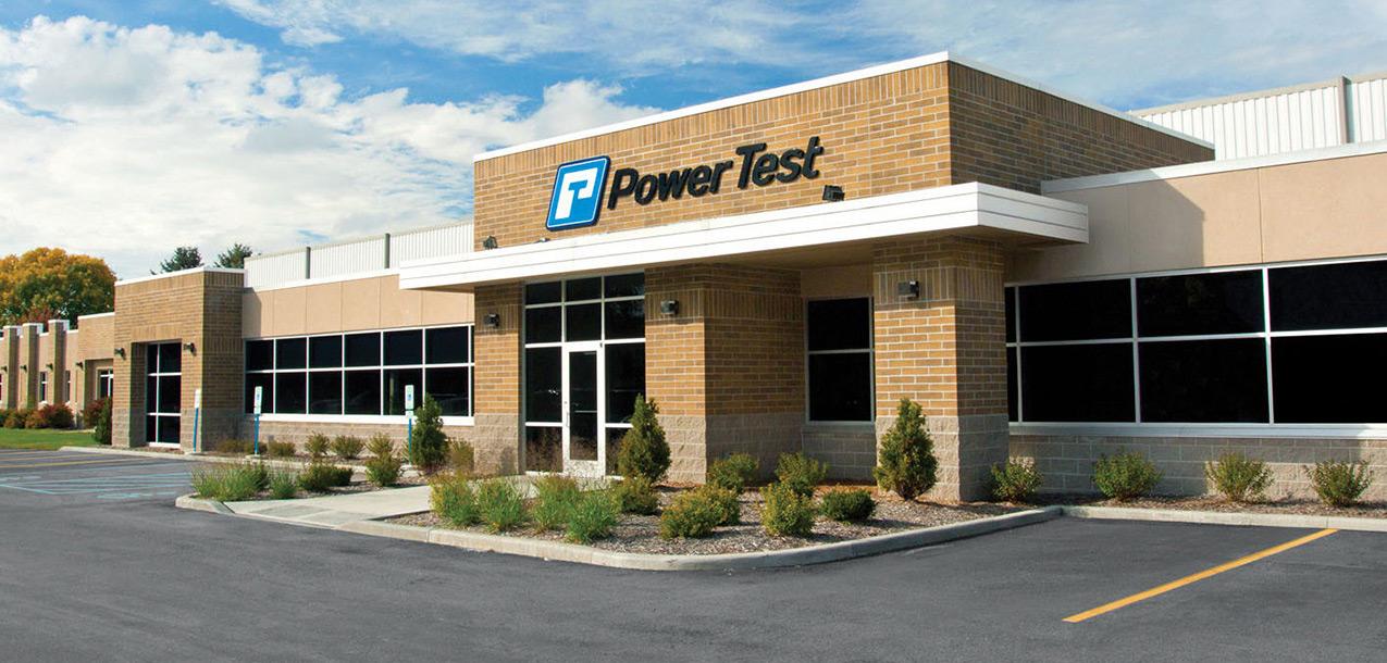 Power Test Lead