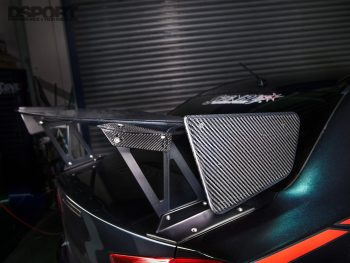 Signal Auto Evo X Wing