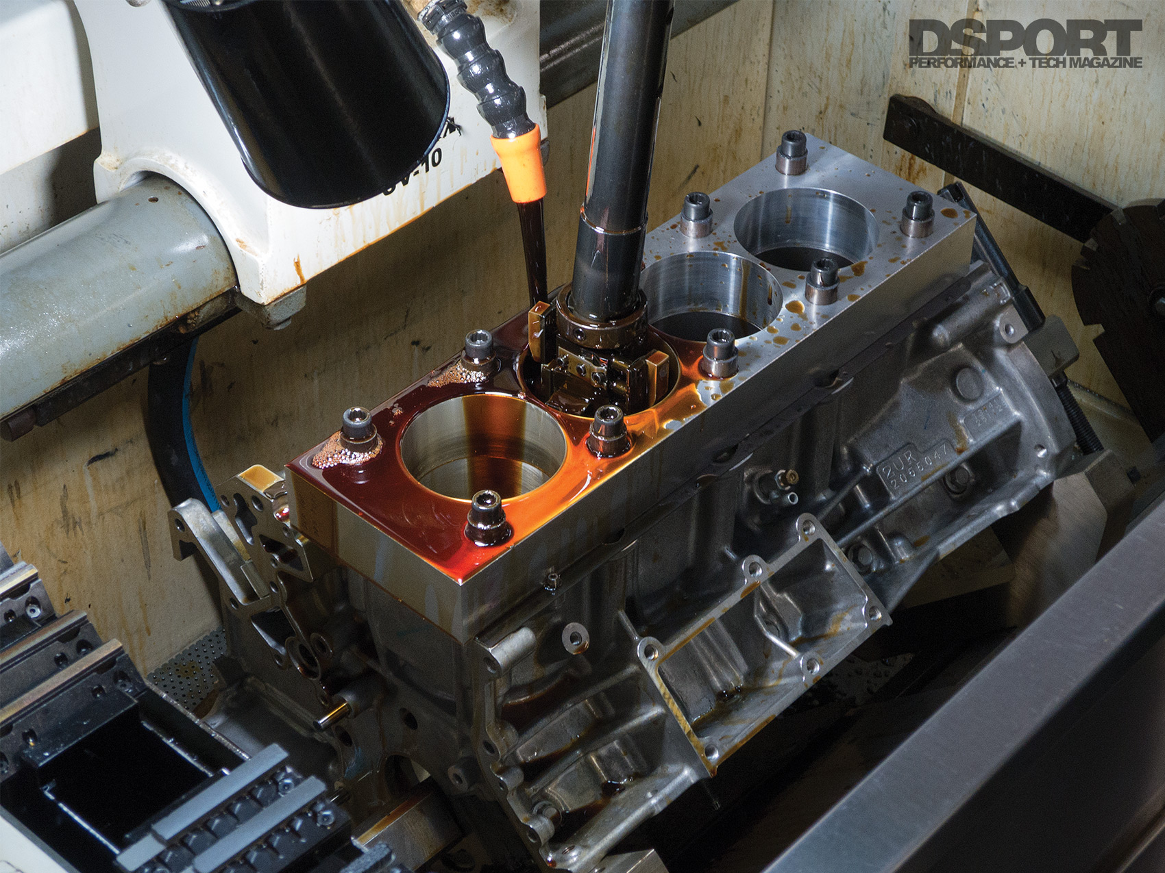 Quick Tech: Performance Engine Break-In the Right Way