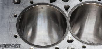 Engine Break In Cylinder