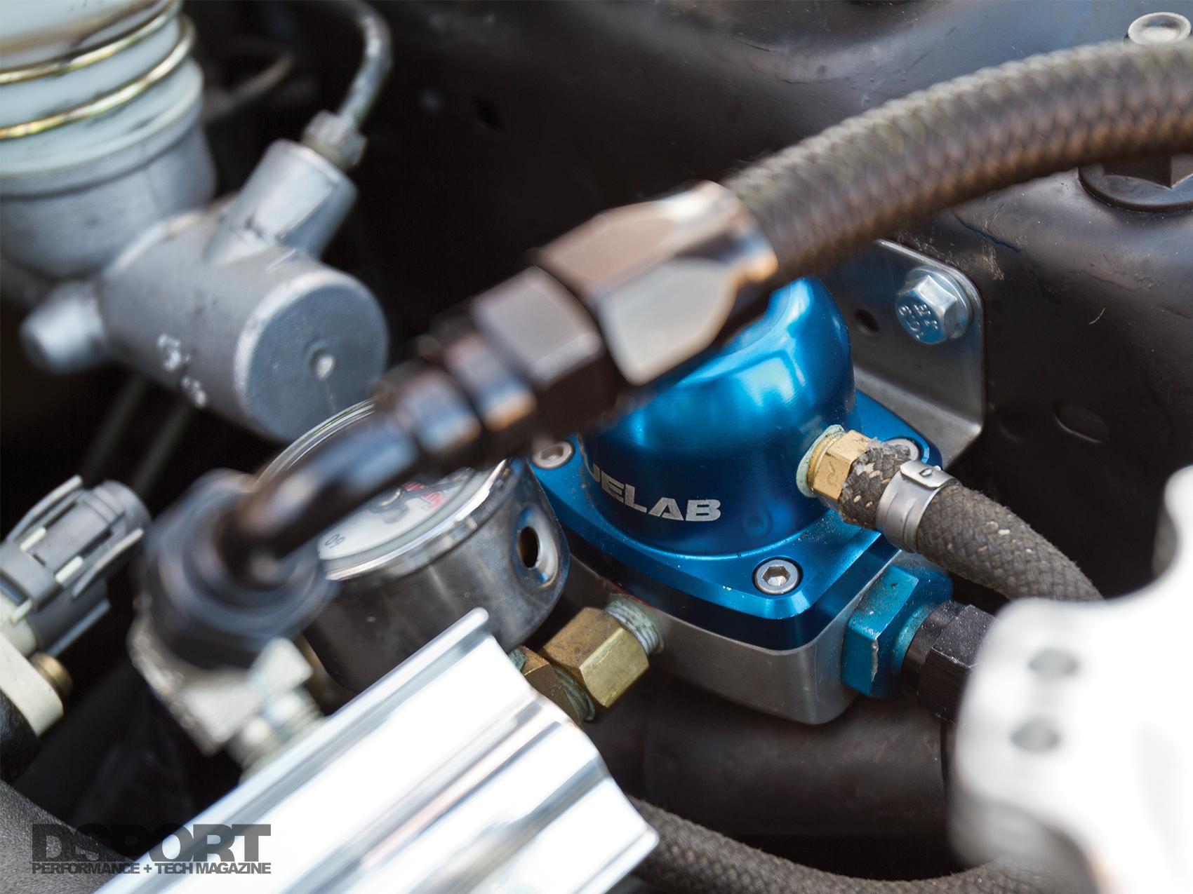 Single Cam Slammer | Insane Speed's 717HP D16Z6 Powered