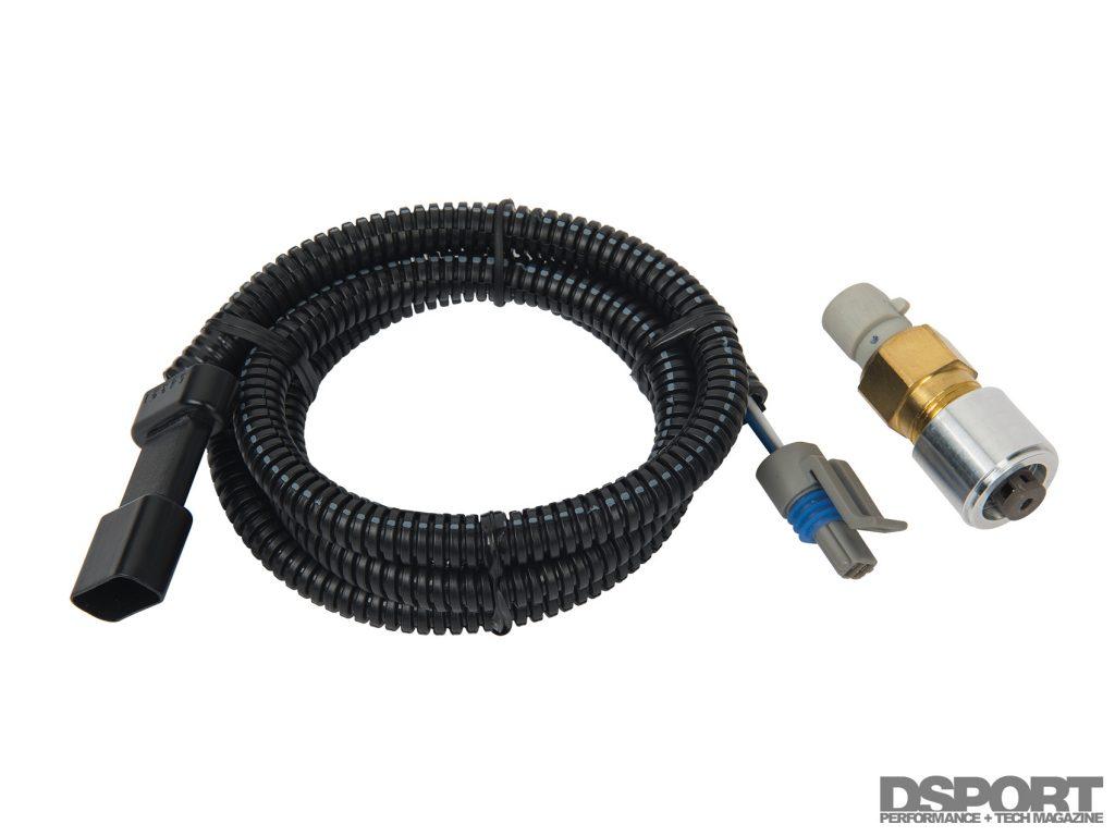 D'Garage Test and Tune STI Sensor