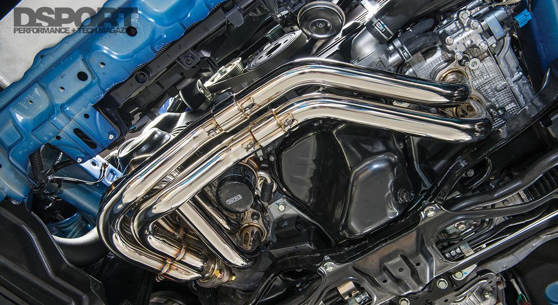 Test & Tune: 2017 Subaru WRX STI | Part:3 Closer to the