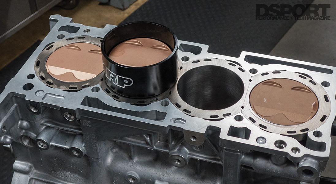 Beyond Blueprinting   Stroking and Poking the Mitsubishi