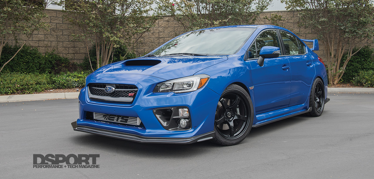 Test and Tune STI