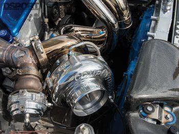 S2000 Comp Turbo